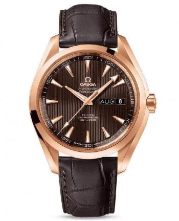 Đồng hồ nam Omega 231.53.43.22.06.003