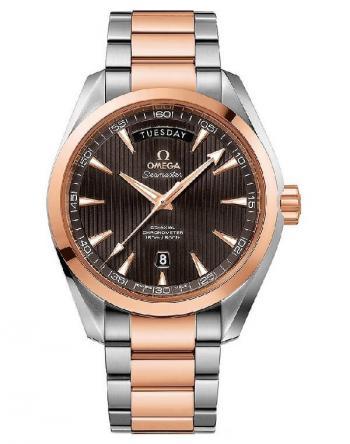 Đồng hồ nam Omega 231.20.42.22.06.001