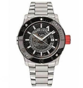Đồng hồ nam Edox 80099-3RM-NIN
