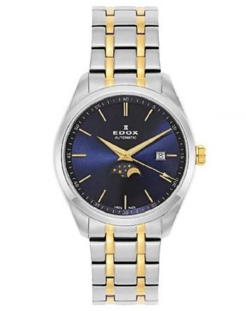 Đồng hồ nam Edox 80505-357JM-BUID