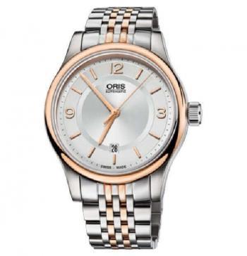 Đồng hồ nam Oris 0173375944331