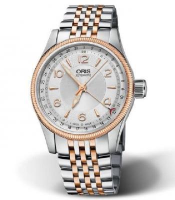 Đồng hồ nam Oris 0175476964361
