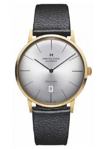 Đồng hồ nam Hamilton H38735751