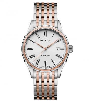 Đồng hồ nam Hamilton H39525214