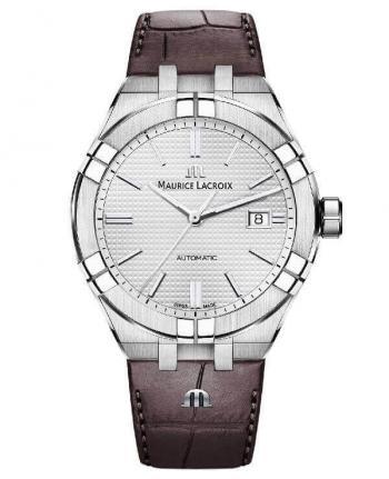 Đồng hồ nam Maurice Lacroix AI6008-SS001-130-1
