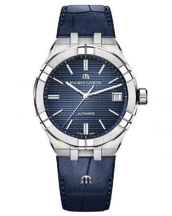 Đồng hồ nam Maurice Lacroix AI6007-SS001-430-1