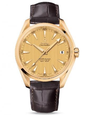 Đồng hồ nam Omega 23153422108001