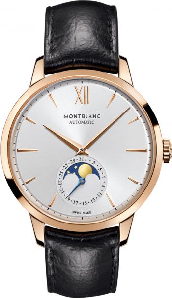 Đồng hồ Montblanc 111185 Heritage Spirit Moonphase