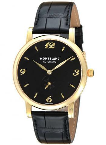 Đồng hồ Montblanc 107340 Star Classique 18K Gold