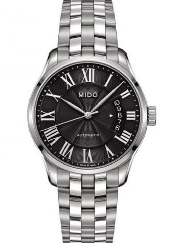 Đồng hồ Mido M0244071105300 Belluna II Automatic M024.407.11.053.00