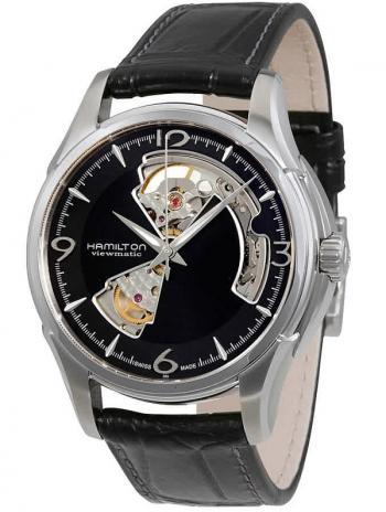 Đồng hồ Hamilton H32565735 Jazzmaster Open Heart