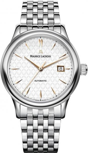 Đồng hồ nam Maurice Lacroix LC6098-SS002-132