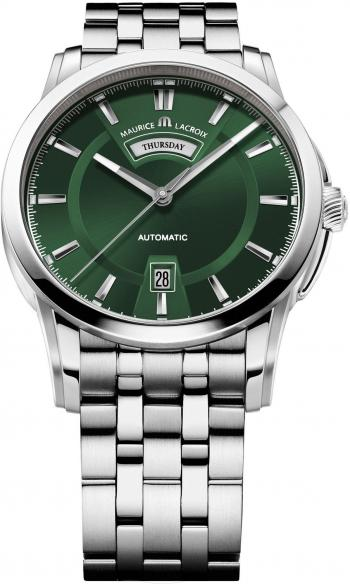 Đồng hồ nam Maurice Lacroix PT6158-SS002-63E-1