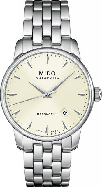 Đồng hồ nam Mido M86004141