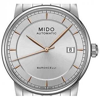 Đồng hồ nam Mido M86004101