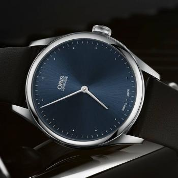 Đồng hồ nam Oris 73277124085LS