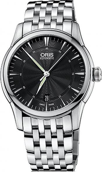 Đồng hồ nam Oris 73376704054MB