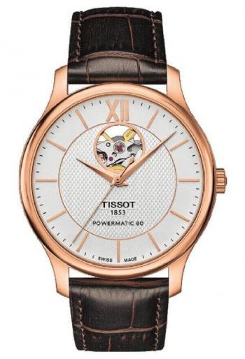 Đồng hồ nam Tissot T0639073603800
