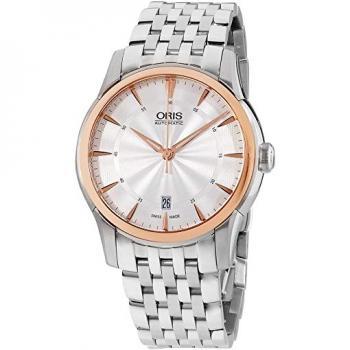 Đồng hồ nam Oris 73376706351MB