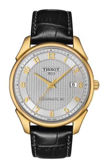 Đồng hồ nam Tissot T9204071603200