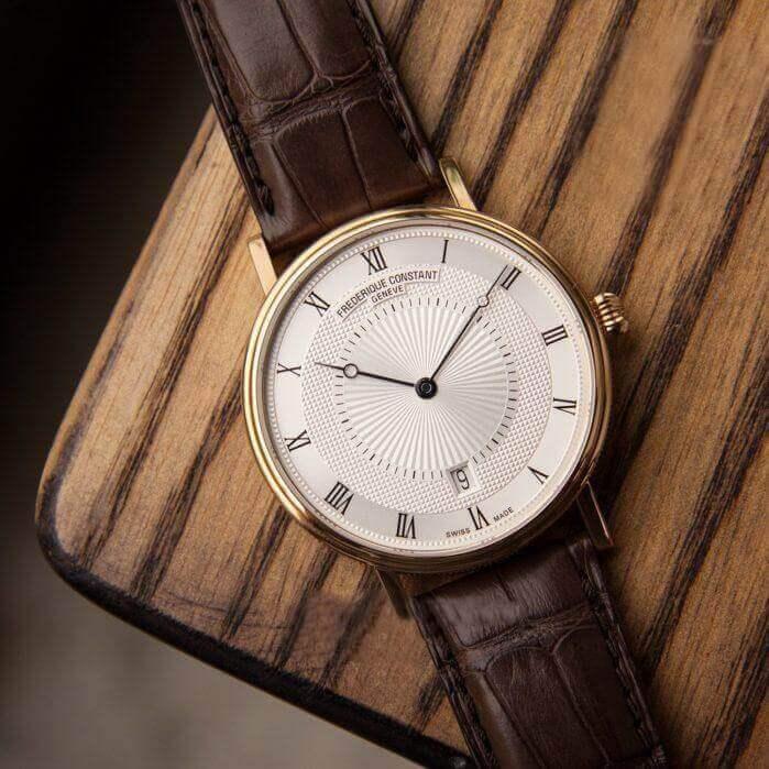 Đồng hồ Frederique Constant Fc-306MC4S35