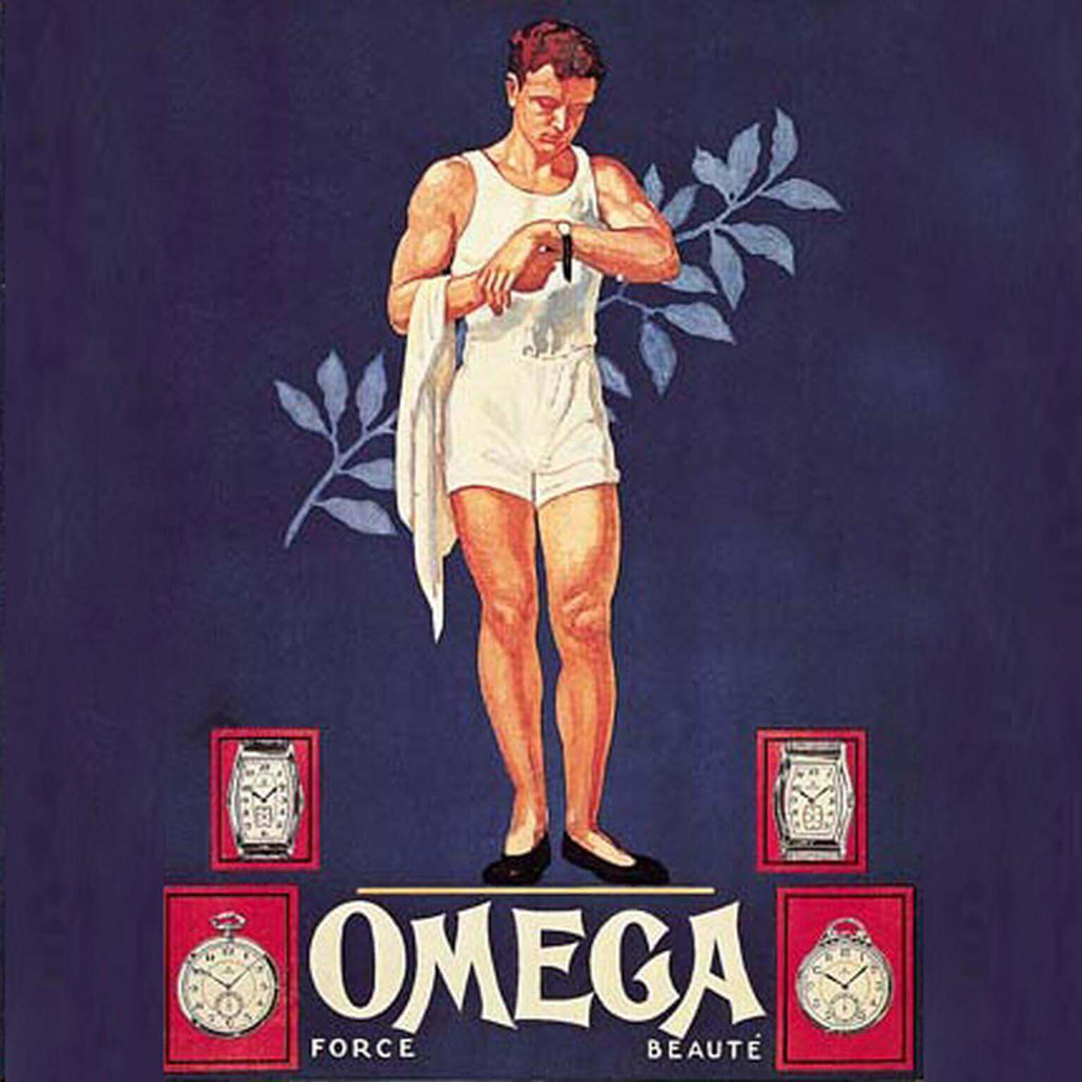 Poster Olympic